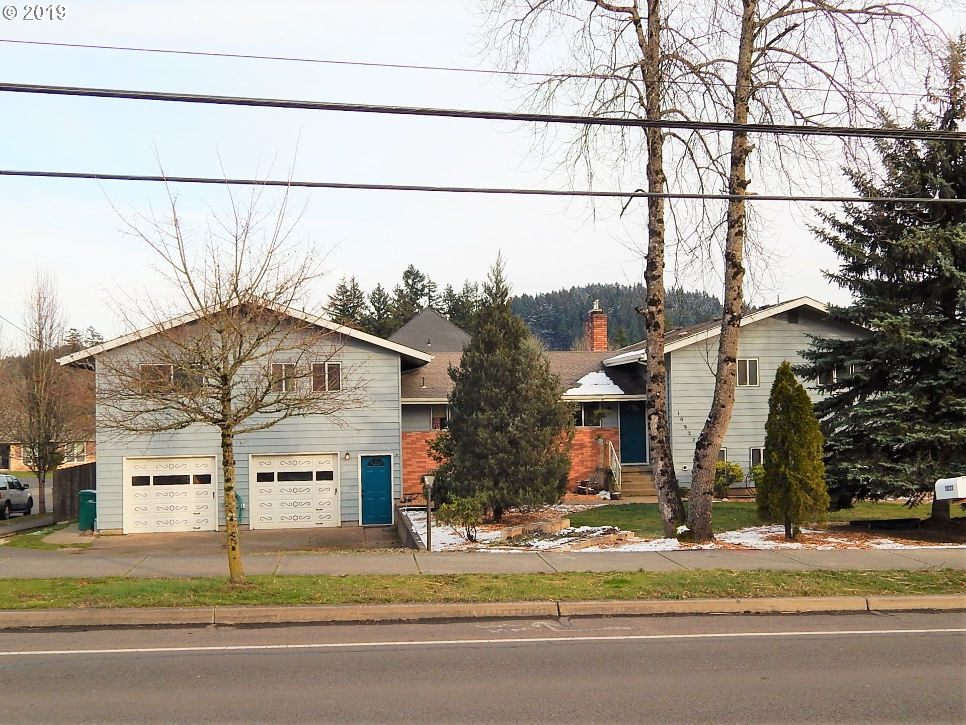 10222 SE 132ND AVE, Happy Valley OR 97086