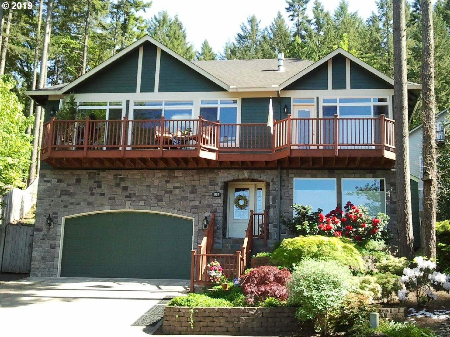 863 S 72ND PL, Springfield OR 97478