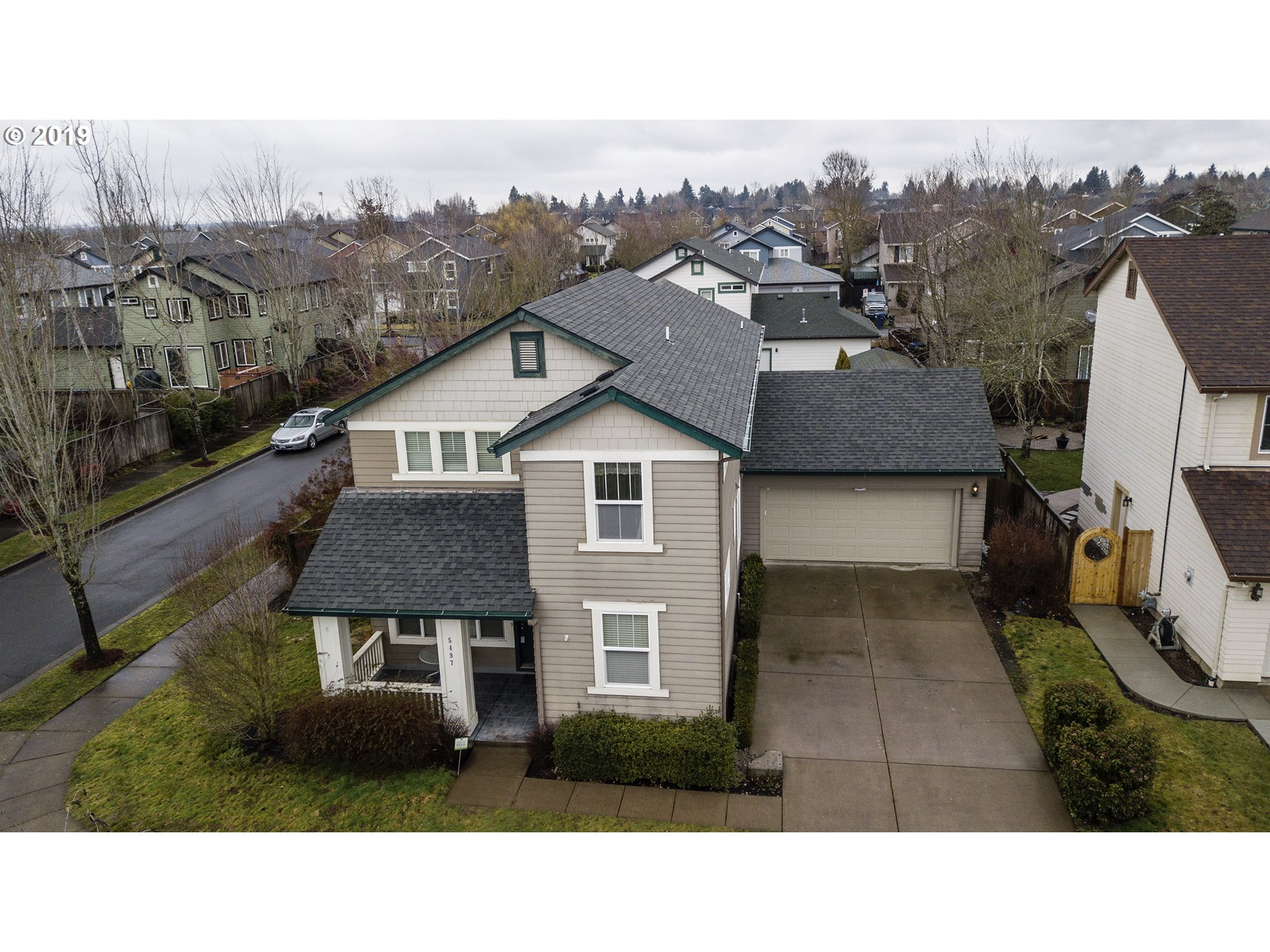 5497 BADEN WAY, Eugene OR 97402