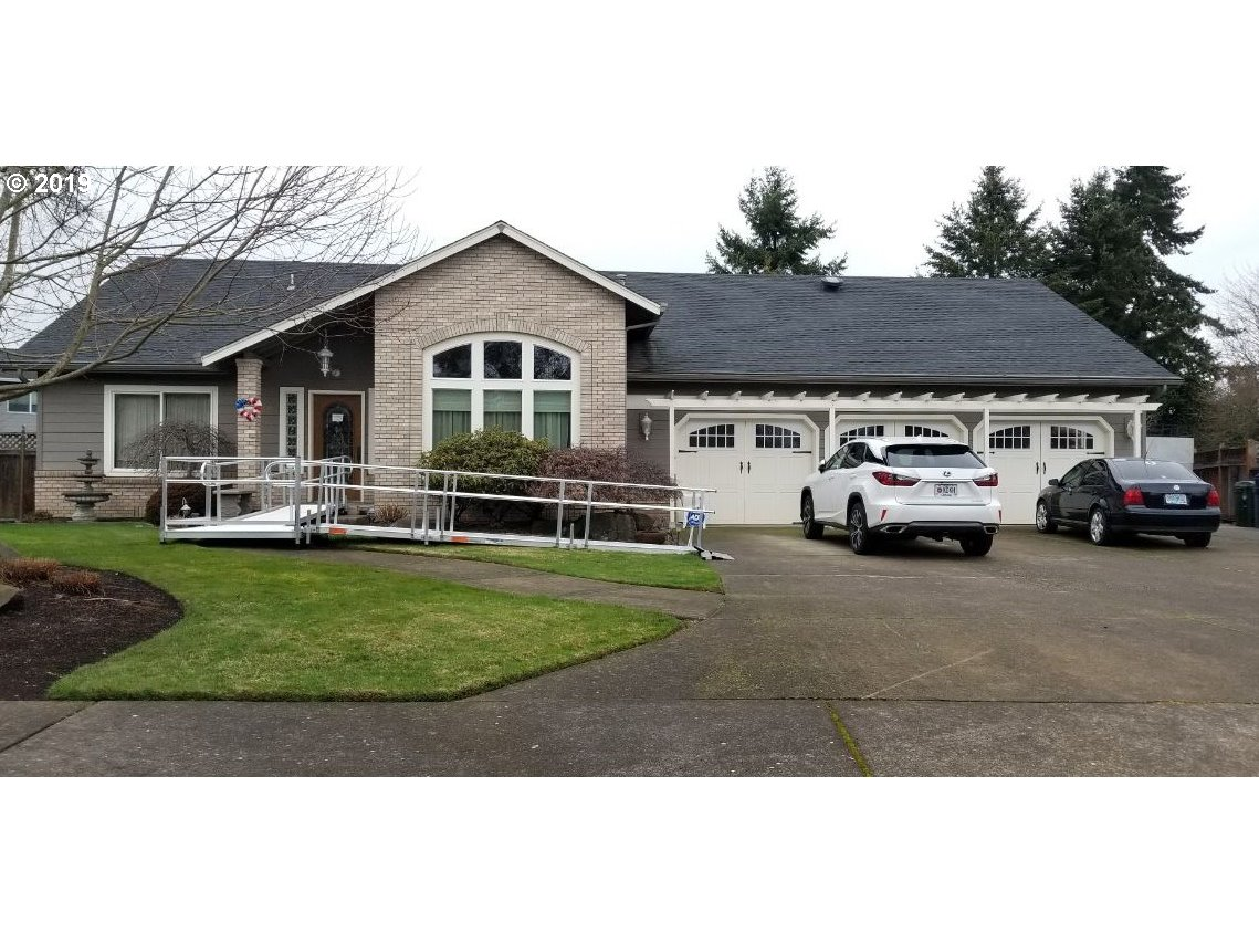 4166 Field Stone CT, Eugene OR 97404