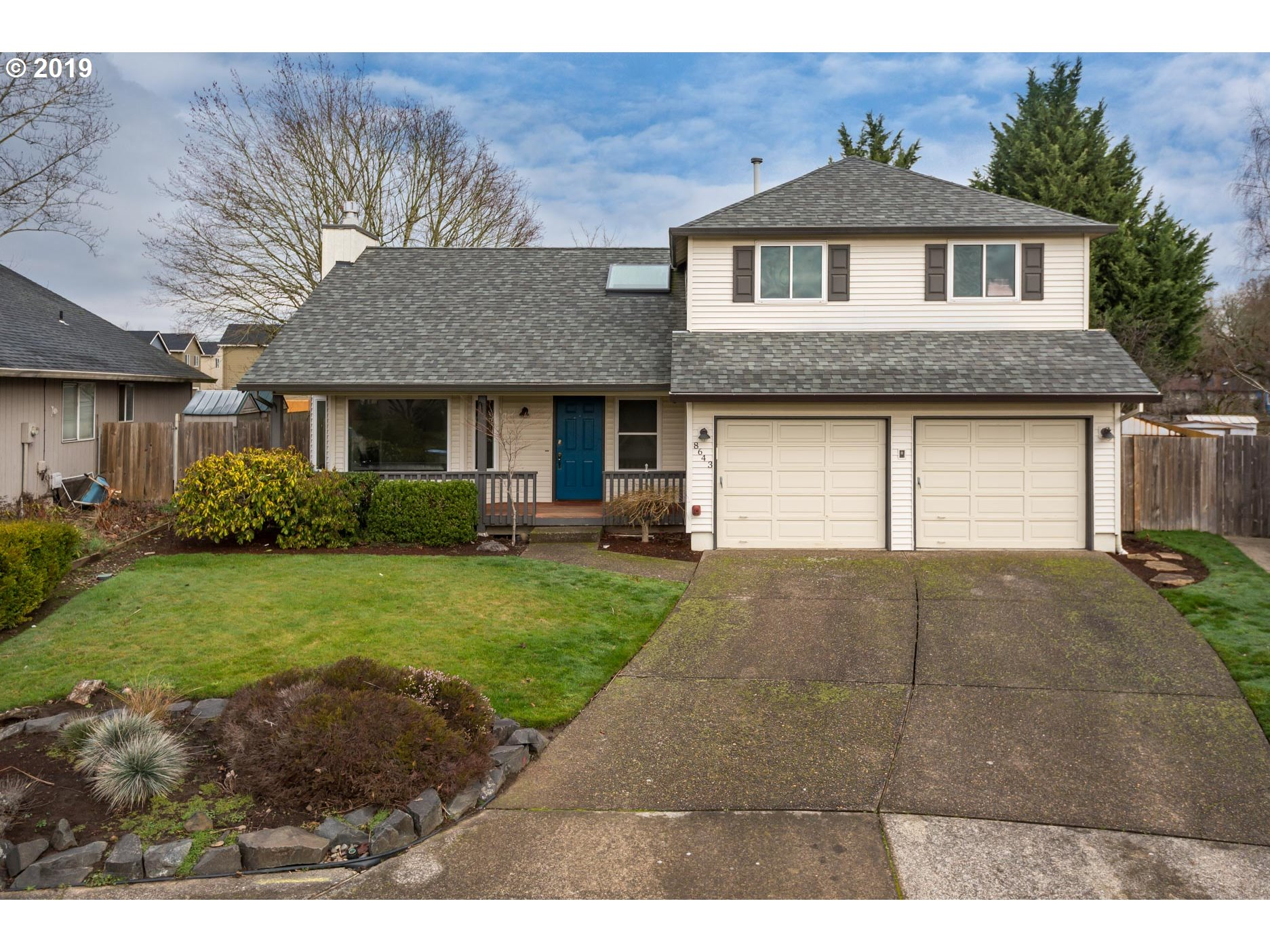 8643 SW HAMLET CT, Tigard OR 97224