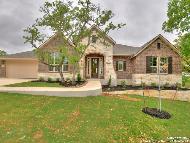 29055 Prospect Creek, San Antonio TX 78260