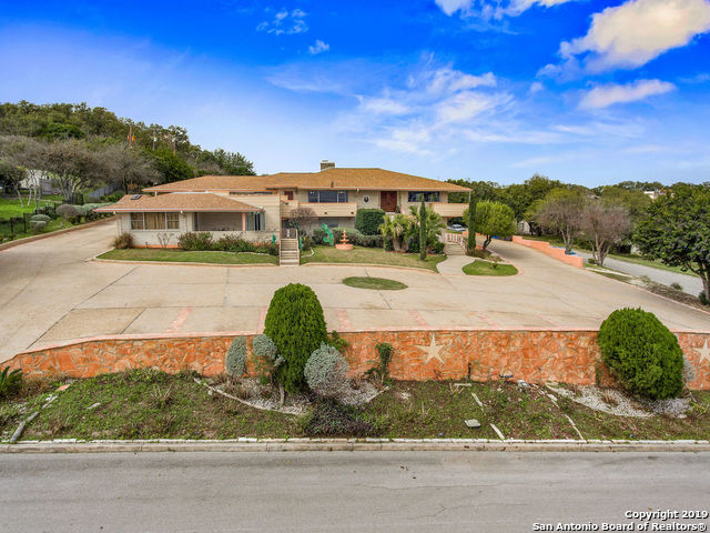 6619 LAUREL HILL DR, San Antonio TX 78229